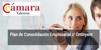 Plan de Consolidación Empresarial en Ontinyent