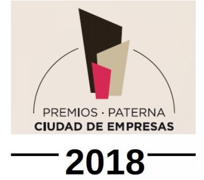 Bases de los Premios Paterna Ciudad de Empresas