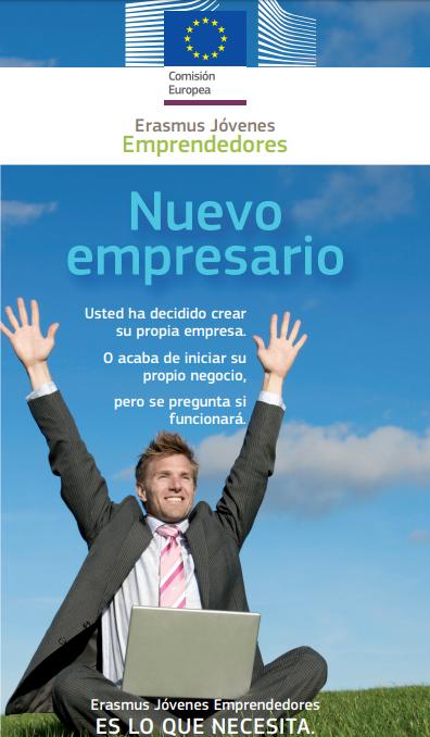 Erasmus Emprendedores