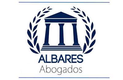 Logotipo Despacho Albares Abogados Manises/Valencia