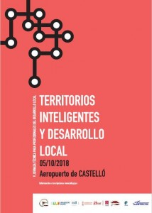 Jornadas Desarrollo Local 2018