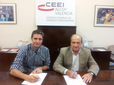 FEDAC y CEEI firman un acuerdo de colaboración