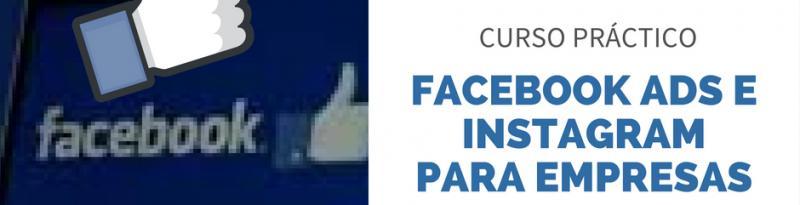 Curso Facebook Ads / Curso Comunicación