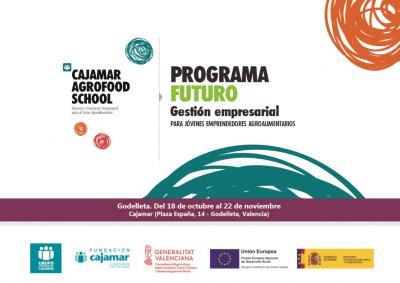 Programa Futuro Caja Mar