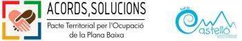 """Consorcio Gestor del  Pacto Territorial por el Empleo """"LA PLANA BAIXA""""."""