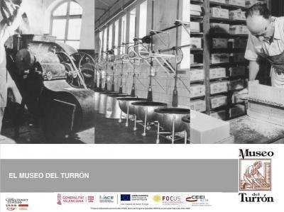 El Museo del Turrón