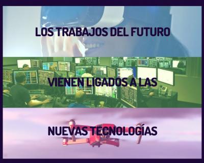 El trabajo del futuro
