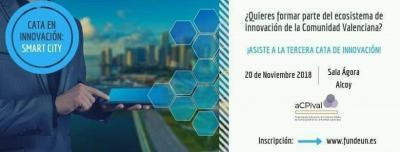 CATA EN INNOVACIÓN: Smart Cities mediante la Compra Pública de Innovación