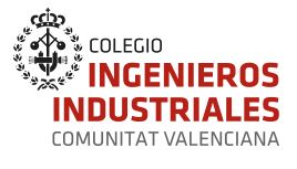 Colegio Oficial de Ingenieros Industriales de la Comunitat Valenciana