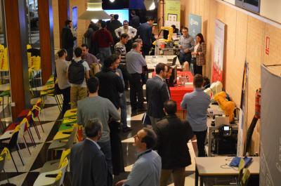 Focus Pyme y Emprendimiento Robótica y Visión Artificial