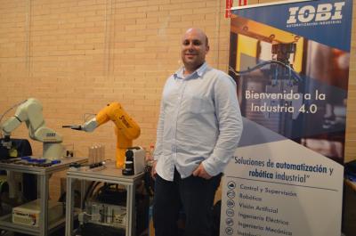 Focus Pyme Emprendimiento Robótica y Visión Artificial