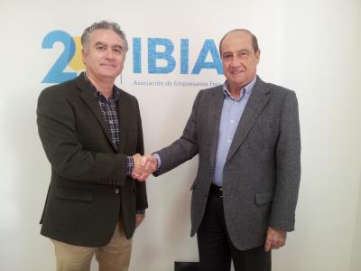 IBIAE y CEEI firma acuerdo colaboración