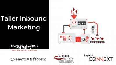 Taller Inbound Marketing