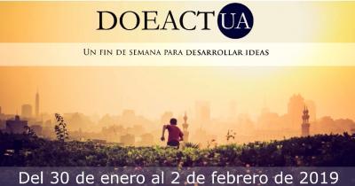DOEACTUA 6 Edición
