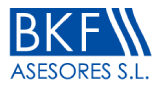 BKF Asesoria financiera Madrid