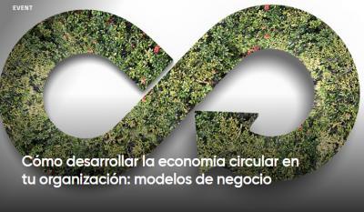 Talleres  sobre economía circular