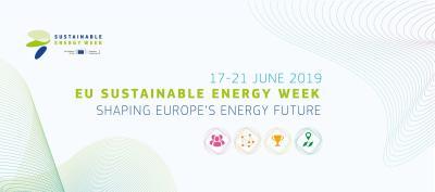 Semana de la energía sostenible