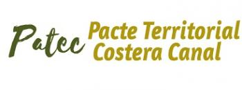 Pacte Territorial Costera-Canal PATEC