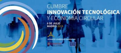 I Cumbre de economía circular
