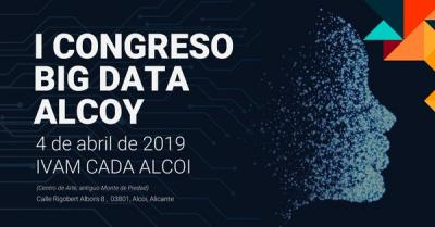 Congreso Big Data Alcoy
