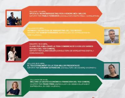 Programa CCREA 2019