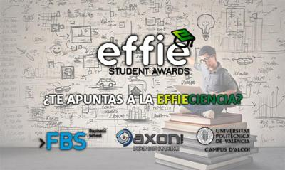 Concurso Effie Student Awards