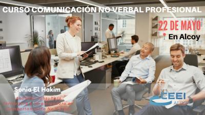 Curso Comunicación no verbal