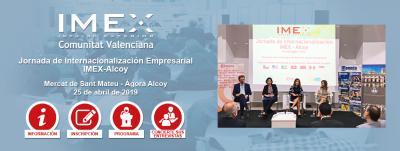 Jornada Internacionalización Empresarial