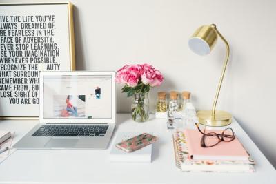 blog en tienda online