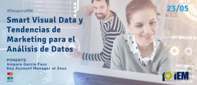 Smart Visual Data y Tendencias de Marketing para el Análisis de Datos