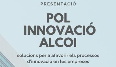 Pol innovació Alcoi