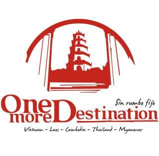 One More Destination