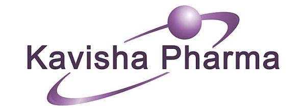 Logo Kavisha Pharma