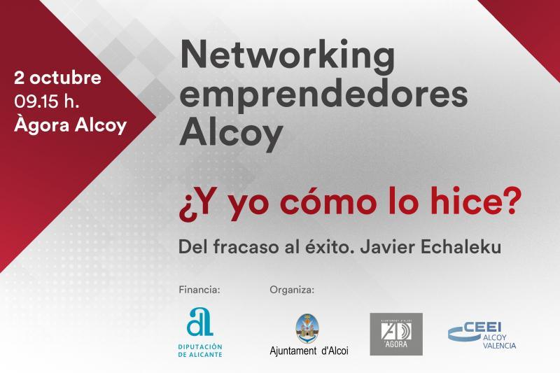 Networking Alcoy