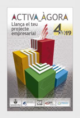 Activa Agora. Cuarta edición 2019