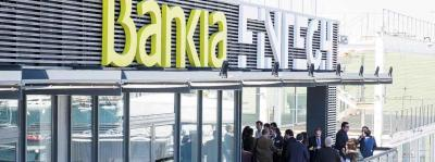 Foto Bankia Fintech