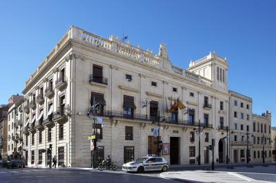 Ajuntament d'Alcoi