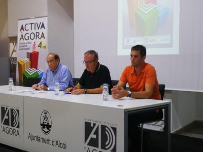 4º edición de Activa Àgora con 10 proyectos selecccionados