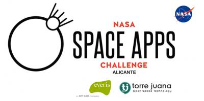 Evento Space Apps Challenge 2019 en Alicante