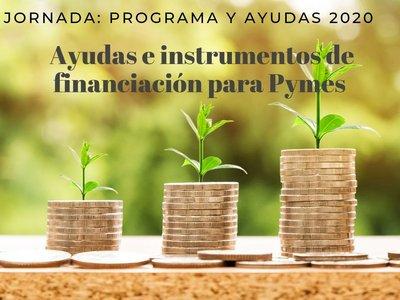 Jornada sobre Ayudas y Financiación en Cocentaina