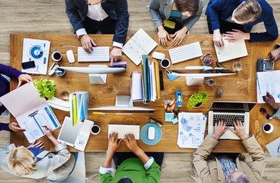 Ponencia La Gestión de Proyectos Como Clave en el Éxito Empresarial