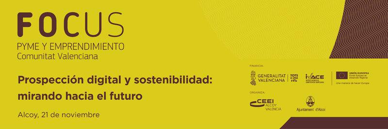 Oportunidad este jueves en Alcoy Conferencia de Nicola Cerantola. Focus Pyme
