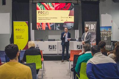 Focus Pyme Prospección Digital y Sostenibilidad Alcoià-Comtat 2019. Plenario