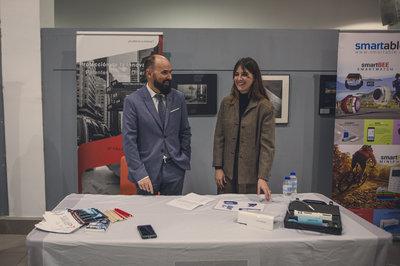 Focus Pyme y Emprendimiento 2019 Exposición de empresas