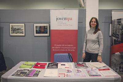 Focus Pyme y Emprendimiento 2019. Muestra y Exposición de empresas y entidades