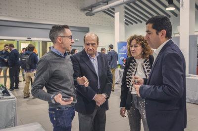 Focus Pyme Prospección digital y Sostenibilidad 2019. Exposición Empresas
