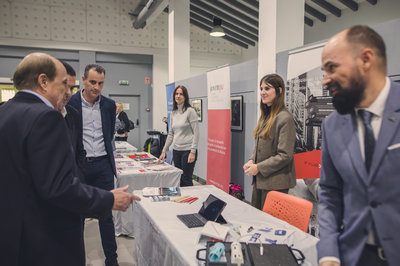 Focus Pyme 2019 Muestra y Exposición de Empresas
