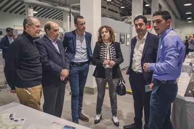 Focus Pyme 2019. Muestra y Exposición de empresas