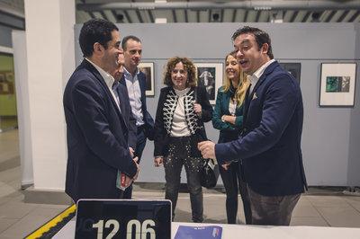Focus Pyme y Emprendimiento Alcoià-Comtat 2019. Muestra Empresas