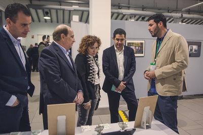 Focus Pyme Prospección Digital y Sostenibilidad. Muestra y Exposición Empresas